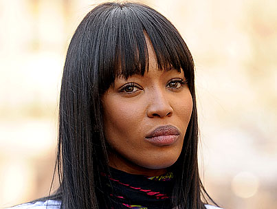 BUZZINGS: Naomi Campbell Makes Strides In Her Anger Management Classes By Throwing Violent Tantrum