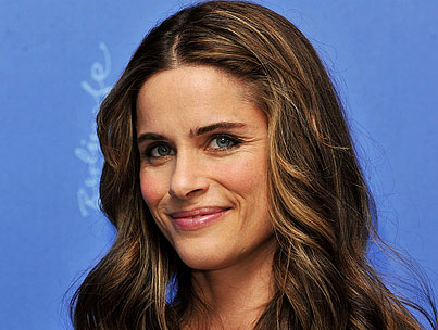 Amanda Peet Misses David Letterman To Give Birth To Baby Girl