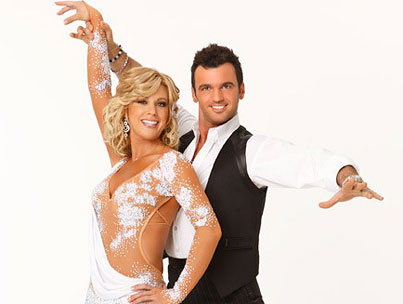 'Dancing With the Stars' Crew Does a Happy Jig Over Kate Gosselin's Departure