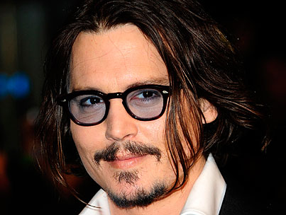Johnny Depp To Drive More Women Crazy With Stint As Rock Guitarist