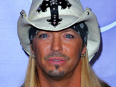Bret Michaels Hospitalized With Brain Hemorrhage