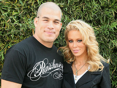 Jenna Jameson to Press Charges in Tito Ortiz Domestic-Violence Arrest