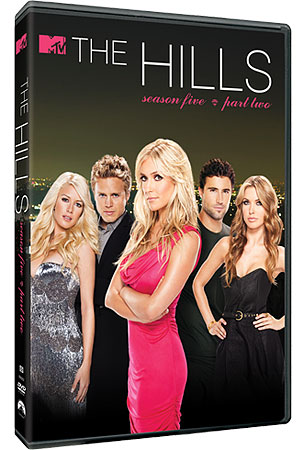 Prepare for the Final Season of 'The Hills' With the Season 5, Part 2 DVD