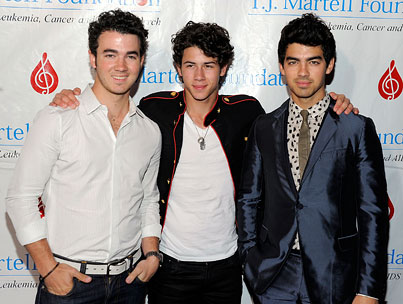 Kevin Jonas Promises a Very Campy Jonas Brothers Tour