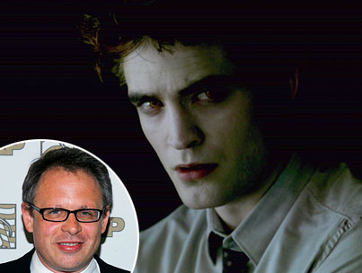 It's Official: Bill Condon to Direct 'Breaking Dawn'