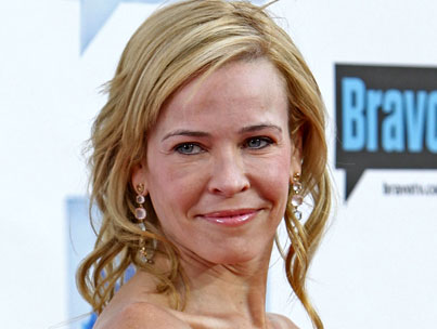 Chelsea Handler Has a Sex Tape Now, Because of Course