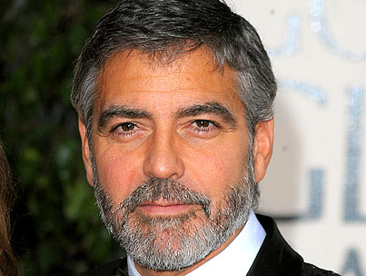 George Clooney Bombs In Italy (No, Not That Kind Of Bomb)