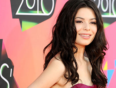Miranda Cosgrove Takes Another Step Toward World Domination With New Movie Role