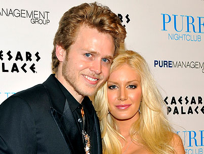 Heidi Montag And Spencer Pratt Are Unsurprisingly The Least Influential People In The World