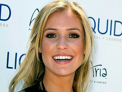 Kristin Cavallari Allegedly Spotted With Coke, And Not The Kind You Drink