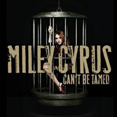 Behold, Miley Cyrus' 'Can't Be Tamed'!