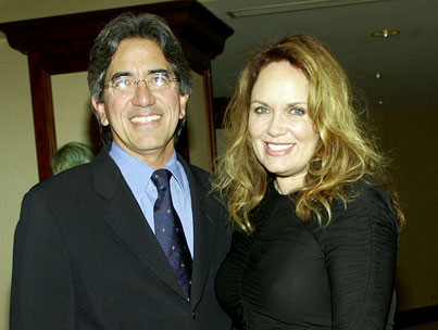 Catherine Bach's Husband Found Dead of Apparent Suicide