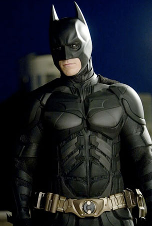 'Batman 3′ Gets a Release Date