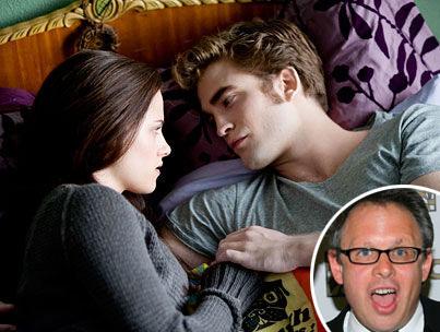 'Breaking Dawn' Director Addresses Twihards On Facebook