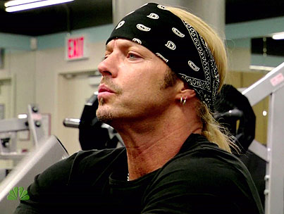 Bret Michaels Flips Off the Grim Reaper, Leaves Hospital in Stable Condition