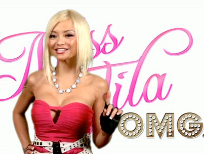 BUZZINGS: Tila Tequila Has Launched a Gossip Site. Everybody Panic!