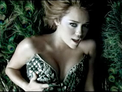 Rejoice, Miley Cyrus' 'Can't Be Tamed' Video Is Here!