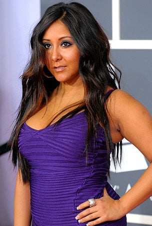 The Always Classy Snooki Gets Into Yet Another Bar Brawl