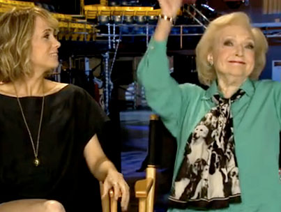 Betty White Is Still Sharp As A Tack In Hilarious New 'SNL' Promos (VIDEO)