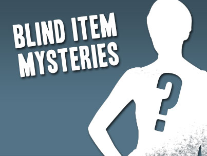 BLINDBUZZ: Which Fiesta-Loving Actress Was Being Spied On During Cinco De Mayo?
