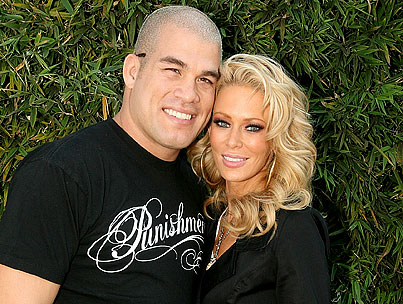 Jenna Jameson Explains Domestic Violence Charges Against Tito Ortiz