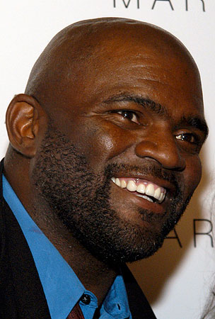 Lawrence Taylor Is Dancing With Rape Charges