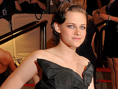 Kristen Stewart Goes Beat, Will Star in 'On the Road'