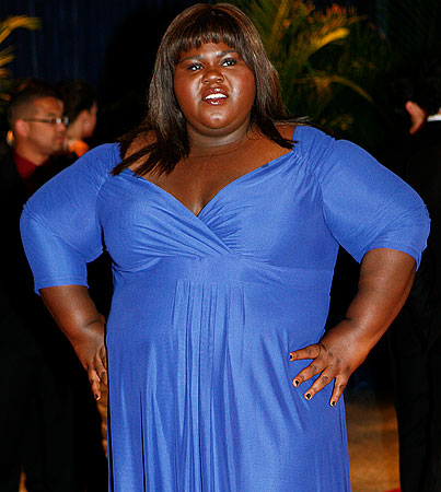 Gabourey Sidibe Accused Of Being A Big Ol' Diva