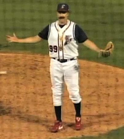 Will Ferrell Makes Minor League Baseball More Hilarious (VIDEO)