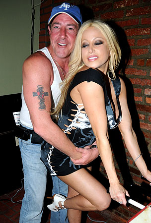 Lindsay Lohan's Dad Surprisingly Upset That She's Playing a Porn Star