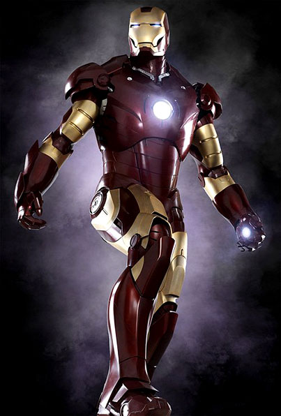 'Iron Man 2′ Translates Into Box-Office Gold