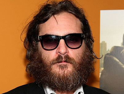 Joaquin Phoenix's Documentary Sounds Even More Horrifying Than We Imagined