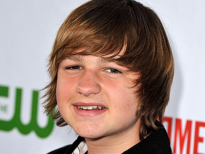 'Two And A Half Men' Kid Star Makes More Money Than Miley Cyrus