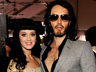 Katy Perry Prepares For Her Big Fat Indian Wedding
