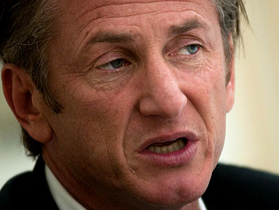 Sean Penn Cops a Plea in Pap Attack, Gets Three Years Probation