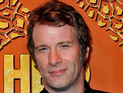 'Hung' Star Thomas Jane Isn't So Well-Hung In Real Life