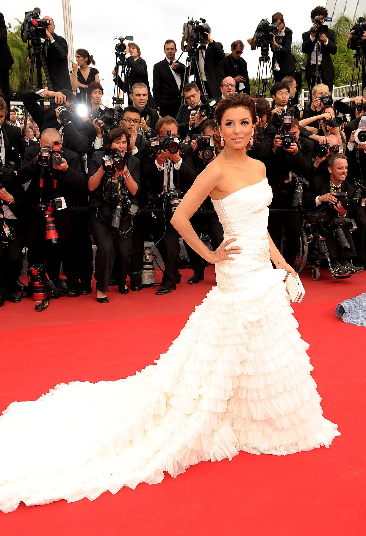 Best Dressed: 2010 Cannes Film Festival Fashion FTWs (PHOTOS)