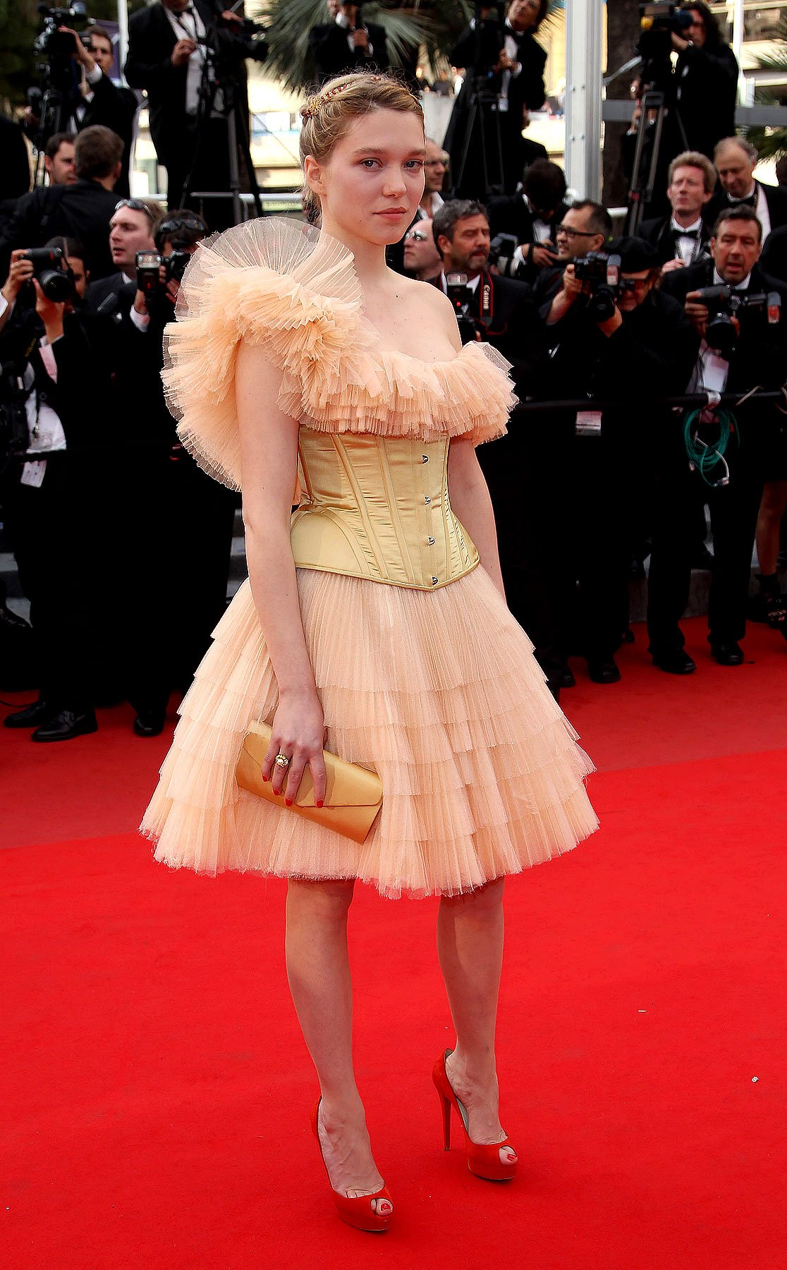 Worst Dressed: 2010 Cannes Film Festival Fashion FAILs (PHOTOS)