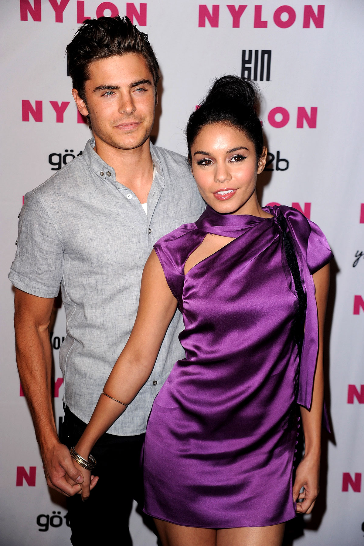 Fashion FAILs & FTWs Of The NYLON Young Hollywood Party (PHOTOS)