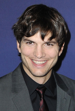 Love Profiles: Ashton Kutcher