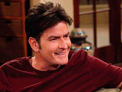 BUZZINGS: Charlie Sheen Returns To 'Two And A Half Men'
