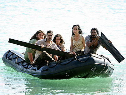 'Lost' Props Up For Grabs