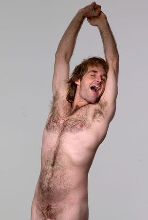 MacGruber Nudie Pics Leak To the Internet (PHOTOS)
