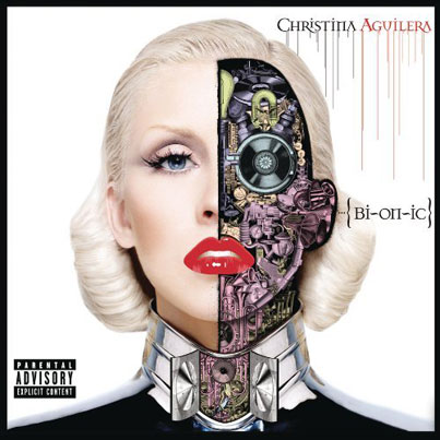 "Christina Aguilera's ""Bionic"" Has Leaked in All its Full Glory"