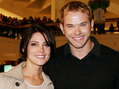 Kellan Lutz And Ashley Greene Resolve Salary Dispute, So We Can All Exhale