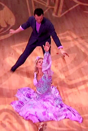 Kate Gosselin Will Literally Fly on 'Dancing With the Stars' Finale