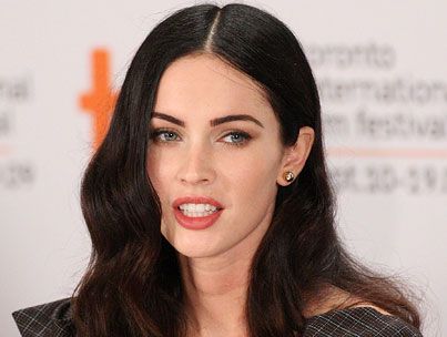 BUZZINGS: Megan Fox Fired From 'Transformers 3,' Still Insanely Hot