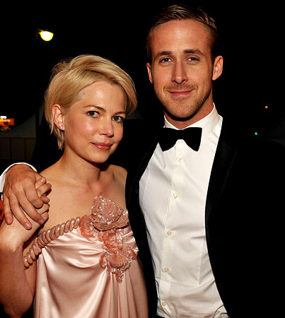 Michelle Williams And Ryan Gosling Are Dating, Just Like In Their Movie