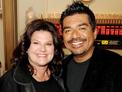 Did George Lopez Cheat On His Wife With Hookers?