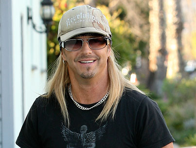 "Bret Michaels Hospitalized Yet Again After ""Warning Stroke"""
